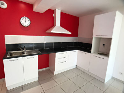 Appartement T3 de 76m2  - Plaisance Du Touch -  Ref G565-AD