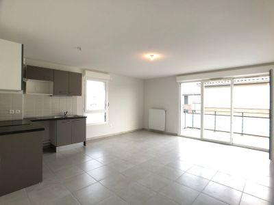 Appartement Plaisance Du Touch 3 pieces 62.3 m2 - 3969-LC