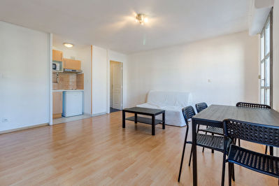 Appartement T1 meuble a louer a Plaisance Du Touch - G778-LC
