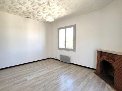 Appartement T3 57 m2 au 1er et dernier etage a Carbonne  - Ref G734