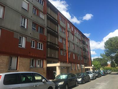 Appartement Toulouse 4 pieces 85.60 m2