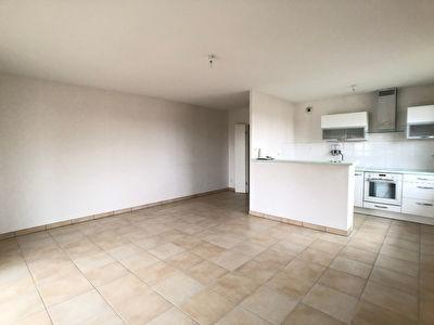 A LOUER - MURET, Quartier Barry - Appartement Muret 3 pieces 64 m2  au 1er etage