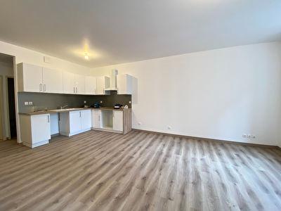Appartement Muret T4 entierement renove de 74 m2 hypercentre - ref 4431