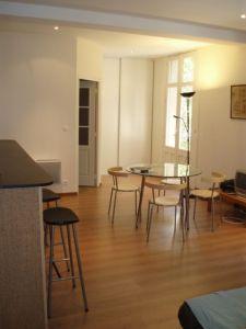 Appartement Tours 3 pieces 61.71 m2