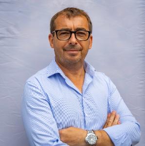 Laurent COLOMBIE - Conseiller Immobilier à Muzillac