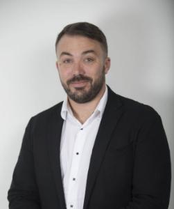 Romain VAQUETTE - Responsable Commercial à Muzillac