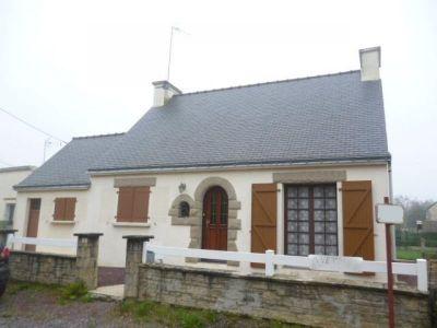 Maison Le Guerno