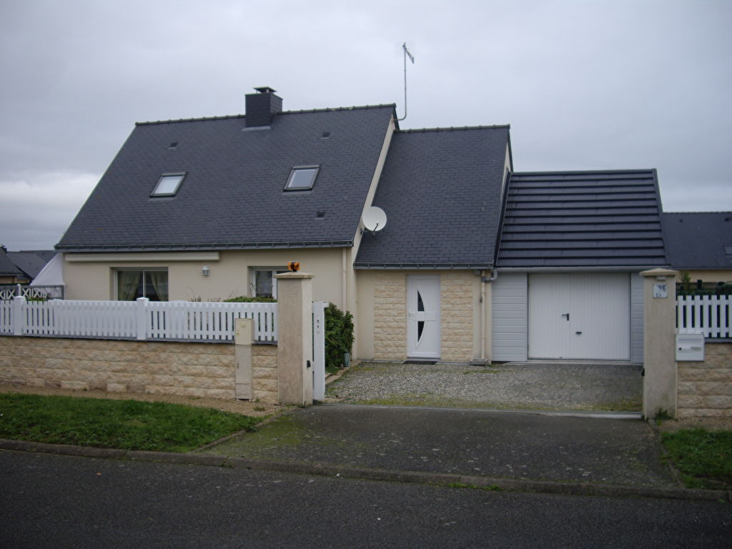 photos n°1 Maison 56190 BILLIERS bourg
