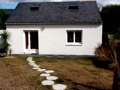 Maison  MARZAN 70 m2