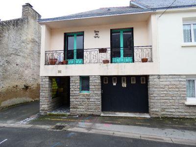 Maison Billiers Bourg