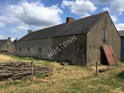 Maison Arzal a renover