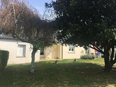 Maison Noyal-Muzillac Bourg