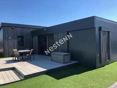 Maison Billiers 2 pieces 50 m2