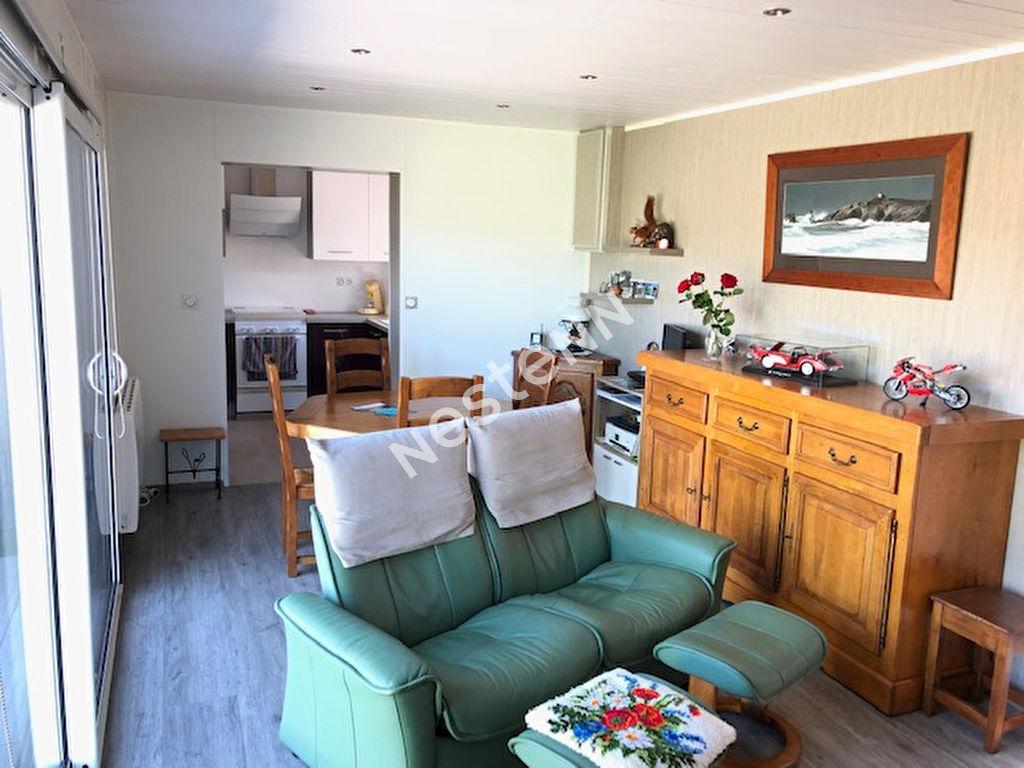 Maison Billiers 2 pièce(s) 50 m2
