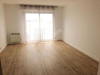 Appartement 3 pieces sur Muzillac
