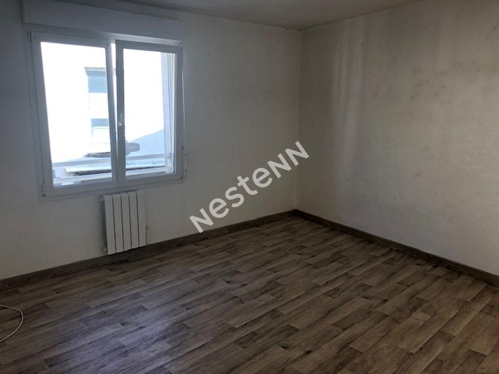 Appartement 3 pièces sur Muzillac