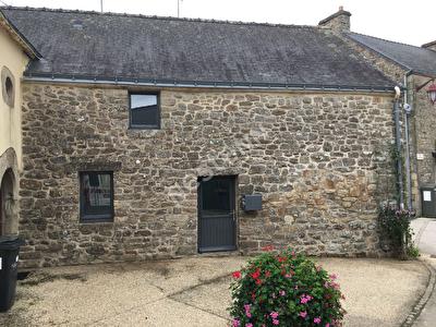 Maison bourg Le Guerno
