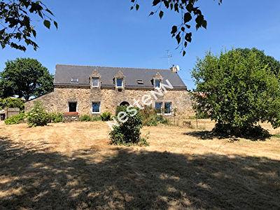 Maison Noyal Muzillac 150 m2