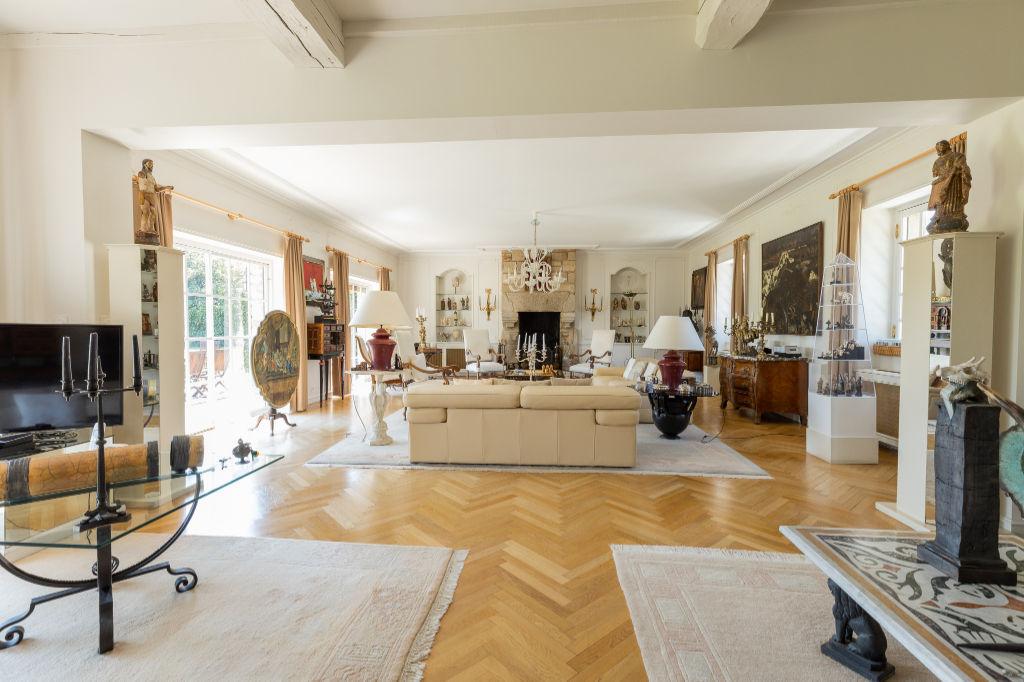 vente maison de luxe 56450 theix noyalo