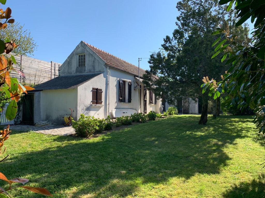 Maison Muzillac