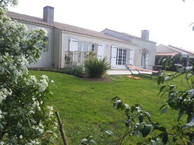 Maison Nieul Le Dolent 135m2 m2