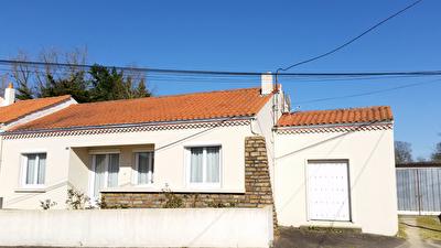 Maison Nieul Le Dolent 90 m2