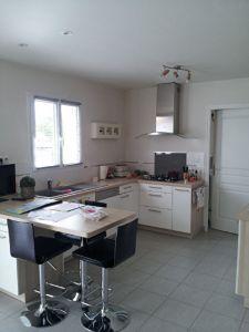Maison Aubigny 92 m2