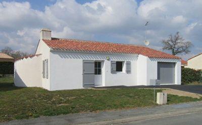 Maison Aubigny 71 m2