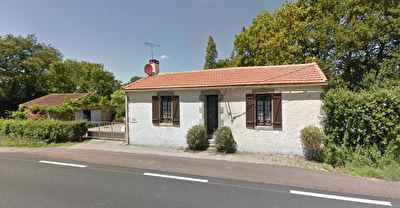 Maison plain-pied aux portes de La Roche.
