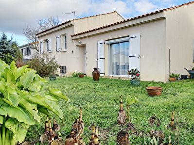 Maison Nieul Le Dolent, 110 m2, 3 chambres