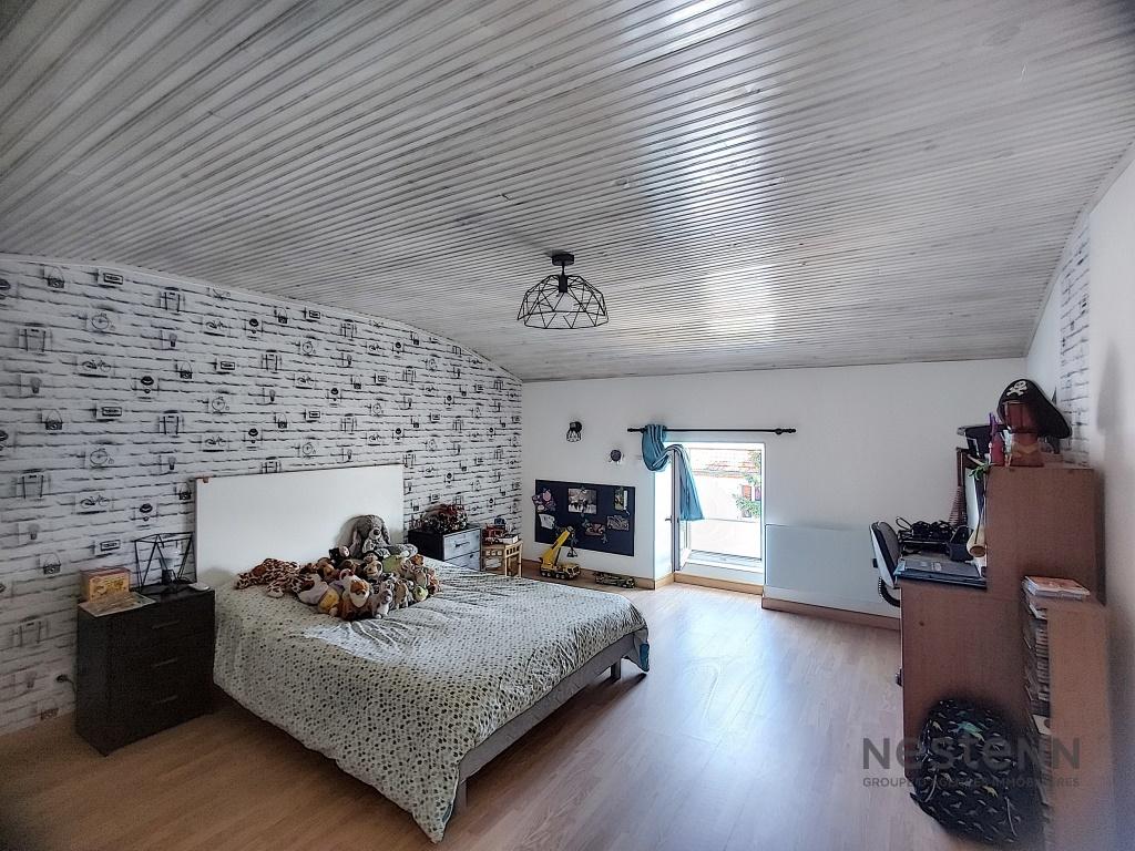 Plain-pied 3 chambres , buanderie et garage DOMPIERRE SUR YON