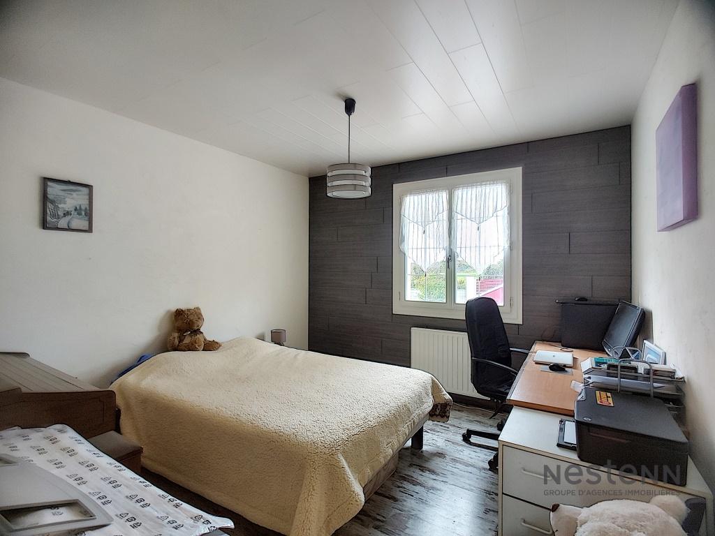 Plain-pied 3 chambres de 140 m² à LA FERRIERE