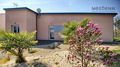 Maison Plain-pied  103 m2 Aubigny Les Clouzeaux
