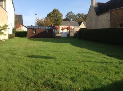 Terrain St Grave 370 m2
