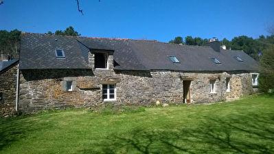 Maison Saint Congard non mitoyenne
