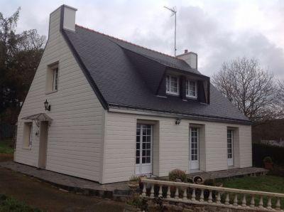 Maison Saint Congard 108 m2 + dependance en pierre 150 m2
