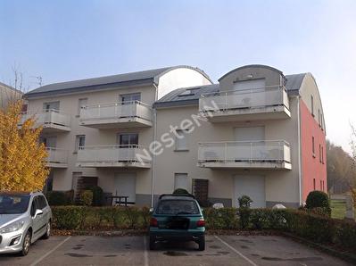Appartement  3 pieces 55 m2