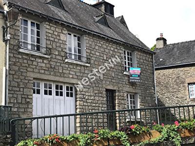 Maison pierres avec jardin Rochefort En Terre