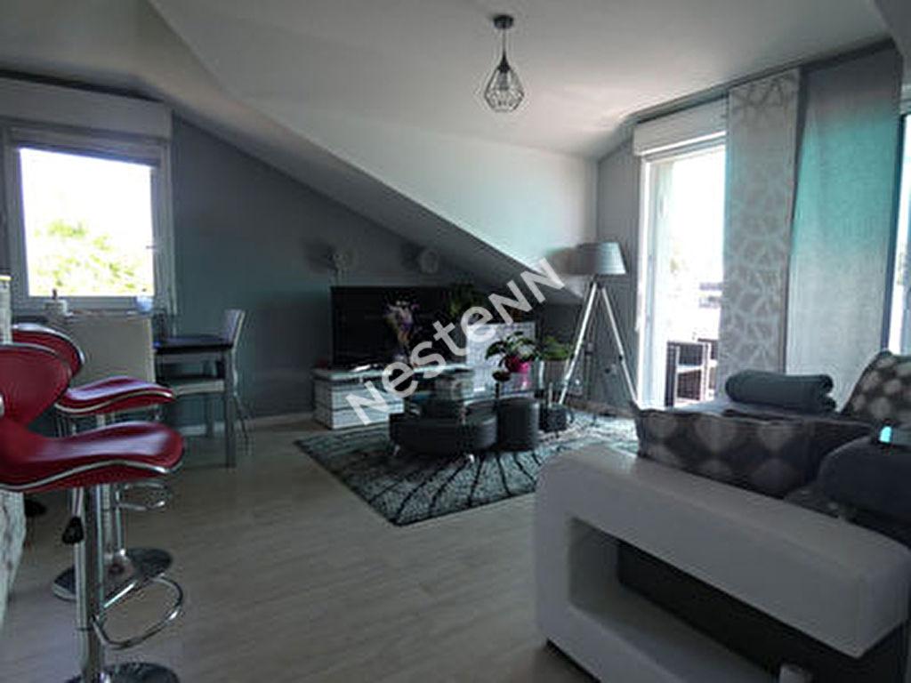 Appartement QUESTEMBERT T2