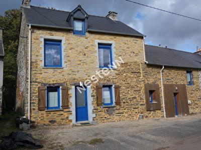Maison Saint Congard 113 m2