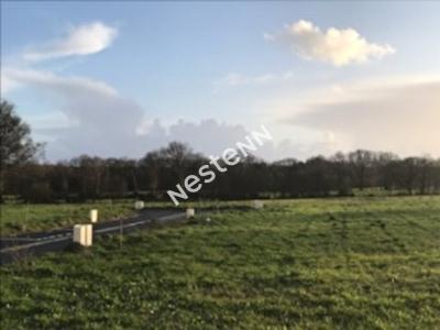 Questembert , terrains viabilises, 5 minutes du centre dans un hameau