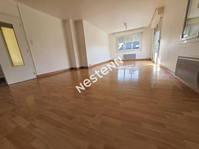Appartement t4 Peaule