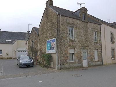 Maison ville Malansac
