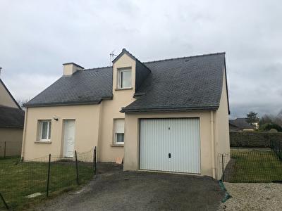Maison Berric - 4 chambres - 95 m2