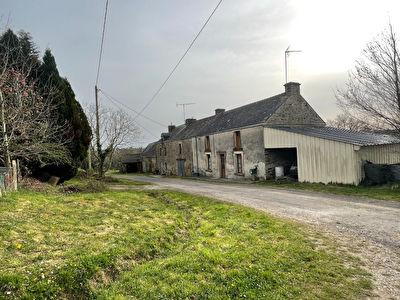 Devenez proprietaires de tout un hameau en Bretagne sud ...