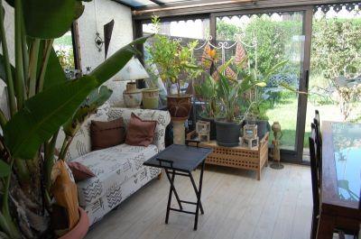 Gradignan maison de plain-pied avec 3 chambres et studio independant