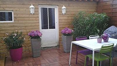 Maison T3 a vendre a Bordeaux proche Pellegrin