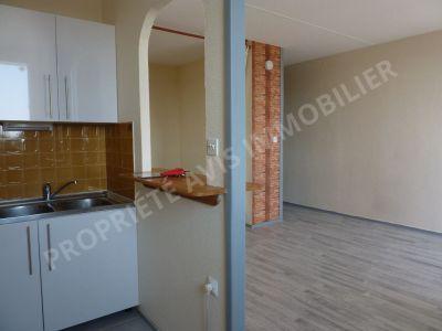 Appartement  T1 bis Balcon GRADIGNAN Eurofac