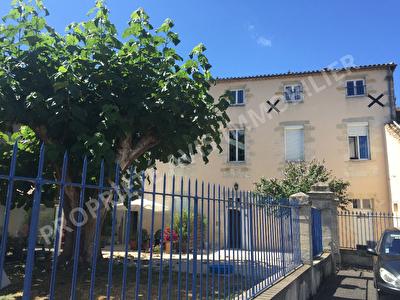 Appartement a louer a Sainte Bazeille  duplex  22m2