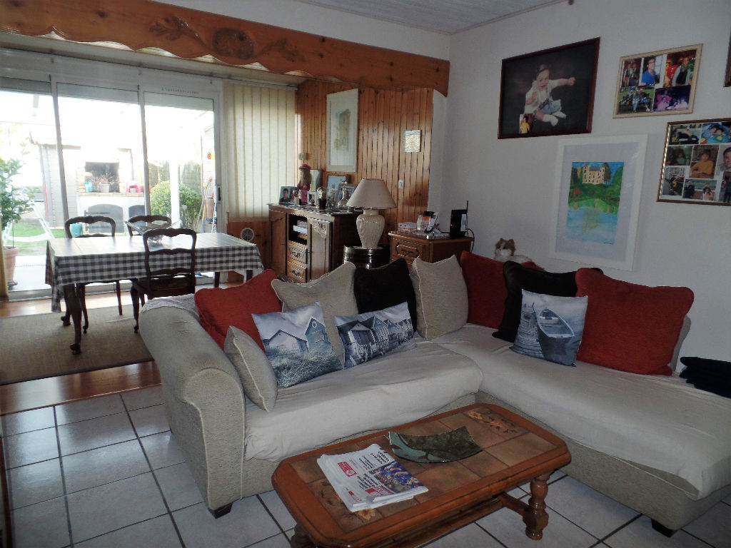 photos n°1 Maison à Pessac en Intra Rocade
